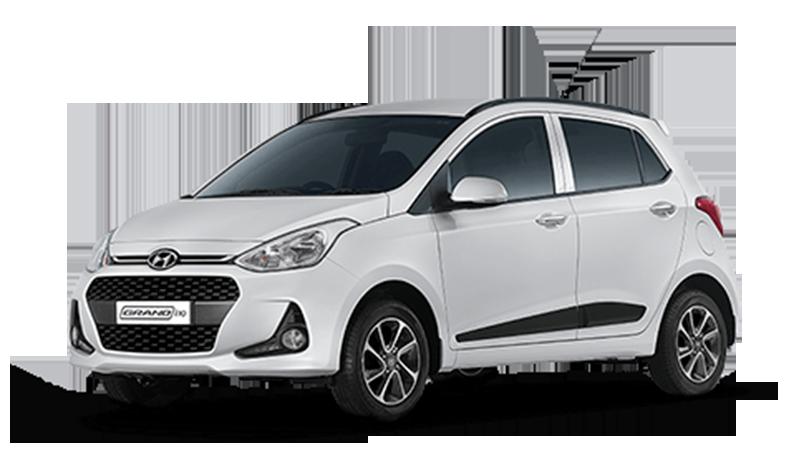 Hyundai Grand i10 1.2 MT CKD 2020