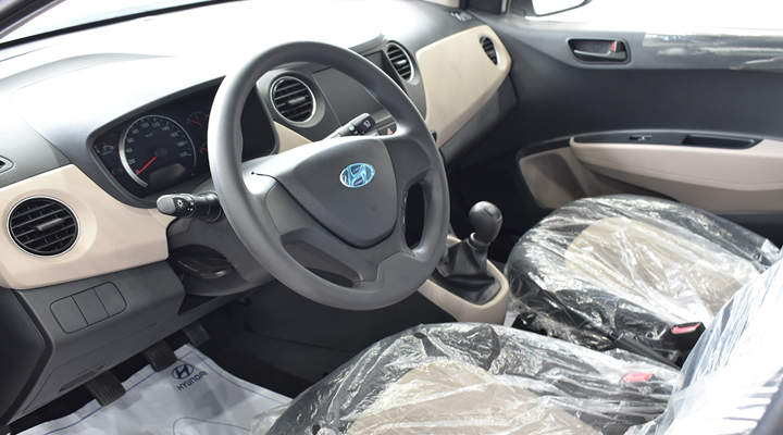 Hyundai Grand i10 Sedan 1.2 MT - Hình 14