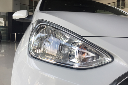 Hyundai Grand i10 Sedan 1.2 MT - Hình 2