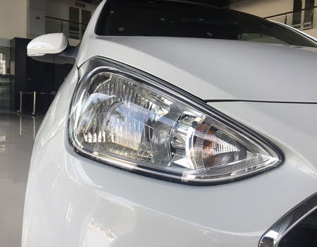 Hyundai Grand i10 Sedan 1.2 MT - Hình 6