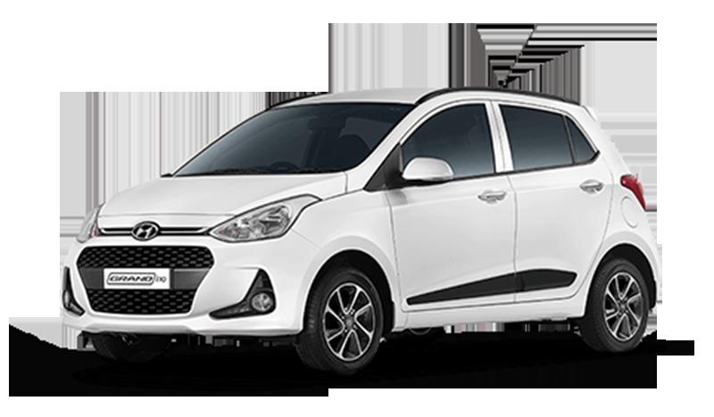Hyundai Grand i10 1.2 MT Base CKD (bản 5 cửa)
