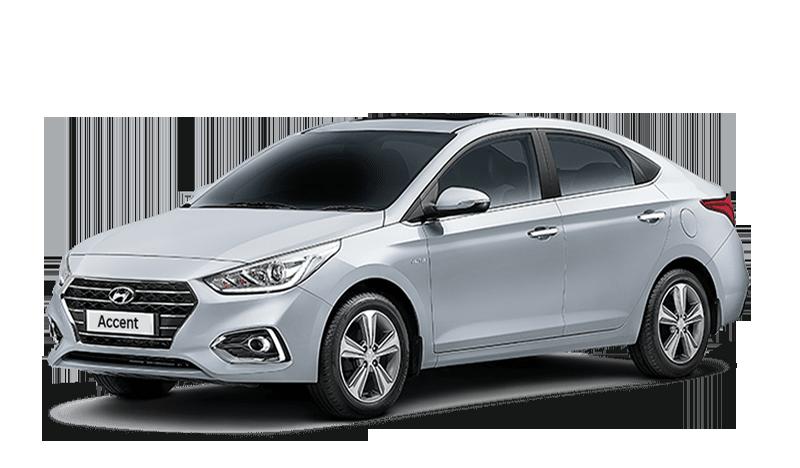 Hyundai Accent 1.4MT 2020