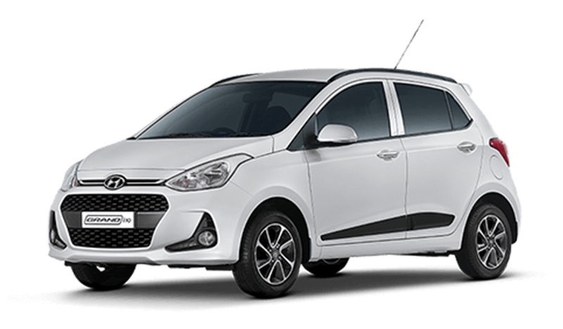 Hyundai Grand i10 1.2 AT CKD 2020