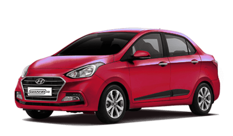 Hyundai Grand i10 Sedan 1.2 MT Base (Taxi CKD)