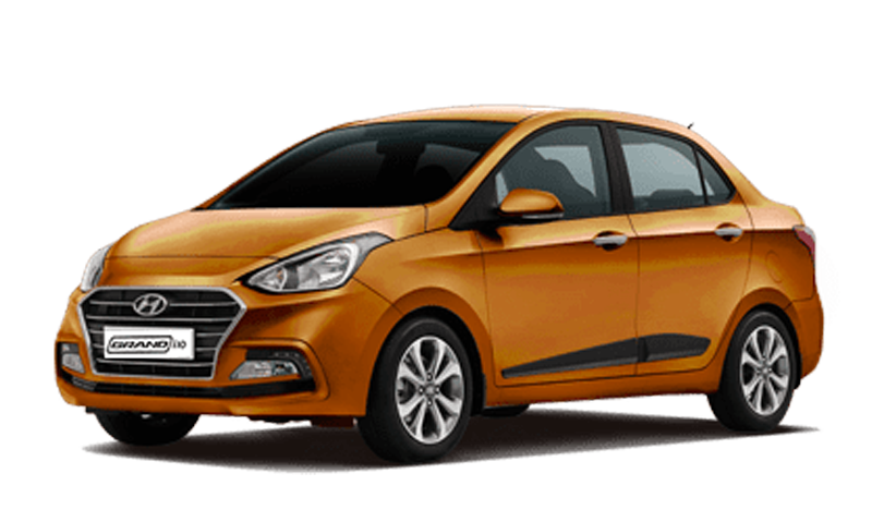 Hyundai Grand i10 Sedan 1.2 MT CKD