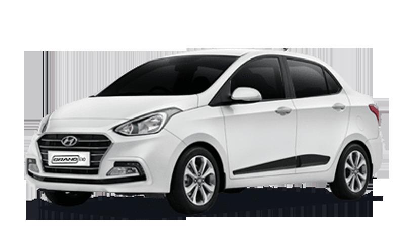 Hyundai Grand i10 Sedan 1.2 AT CKD