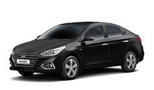Hyundai Accent 1.4AT 2020